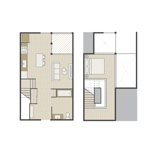 Line-Lofts-Apartments-Floorplans-Studio-loft - The Line Lofts